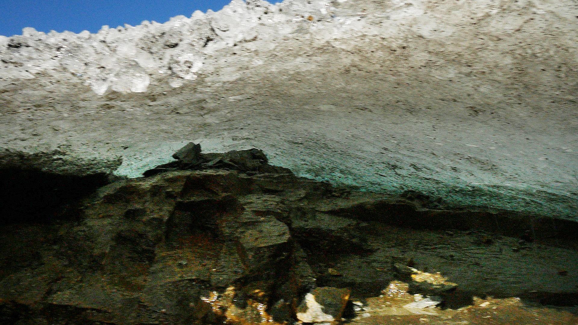 Gletscherforschung2